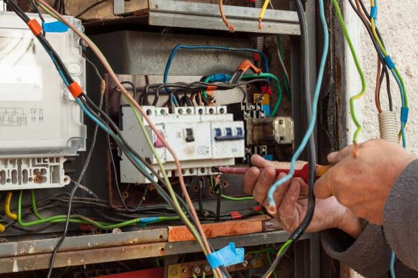 Electrical-Panel-repair
