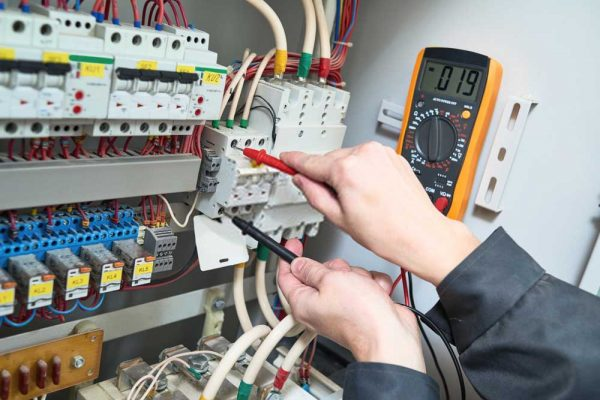 emergency electrical troubleshooting